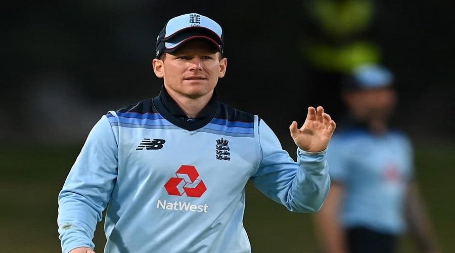 नस्लभेदी टिप्पणी के आरोपों से घिरे इंग्लैंड के कप्तान मॉर्गन ने दी ये सफाई