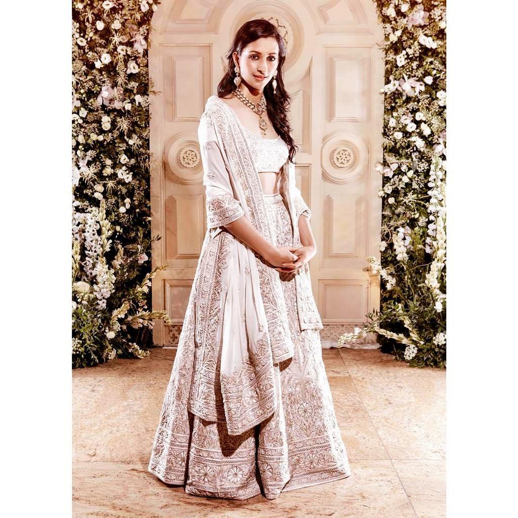 Deepika Padukone marriage photo of Anisha Padukone
