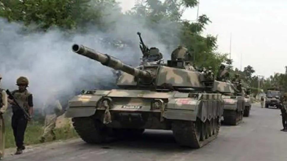 सैनिकों को जल्द मिलने जा रहा 'सुरक्षा कवच', भारतीय सेना खरीदेगी 1750 FICV