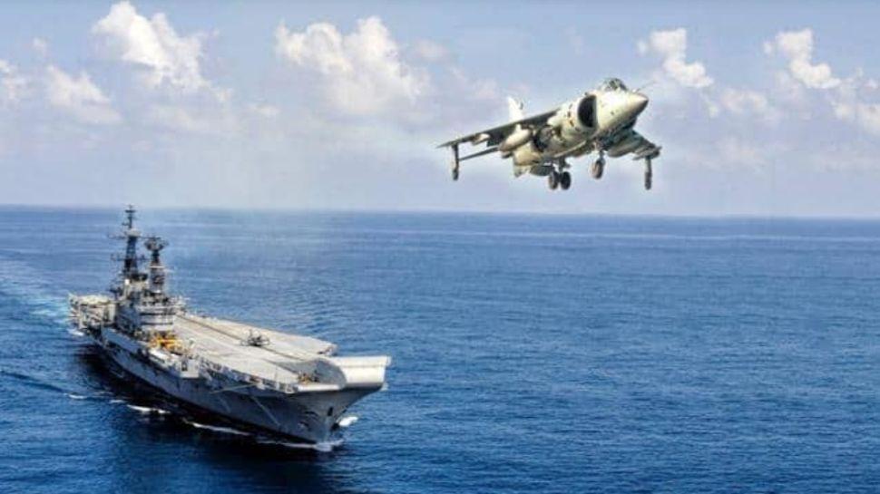 रूस ने काला सागर में ब्रिटिश नेवी के युद्ध पोत को रोकने के लिए छोड़े बम, ब्रिटेन ने खारिज किया दावा