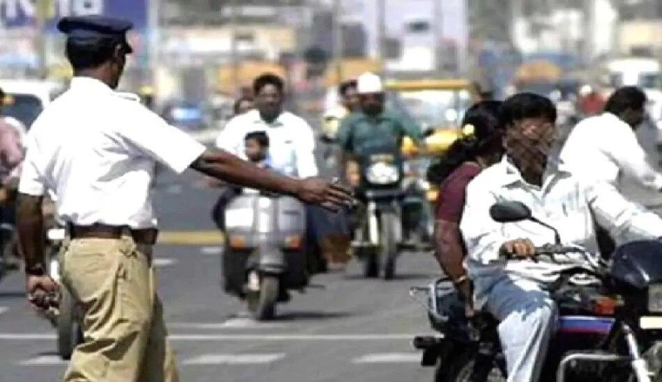 Jamshedpur में ट्रैफिक नियम तोड़ना पड़ेगा भारी, नशे के खिलाफ पुलिस चलाएगी अभियान
