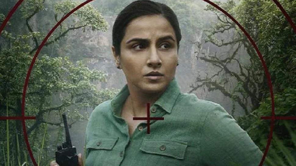 एक्टर बालेंद्र की जबानी, शेरनी की कहानीः विद्या बालन का प्रैंक, तेंदुए का आतंक, पेड़ से टपका कैमरामैन