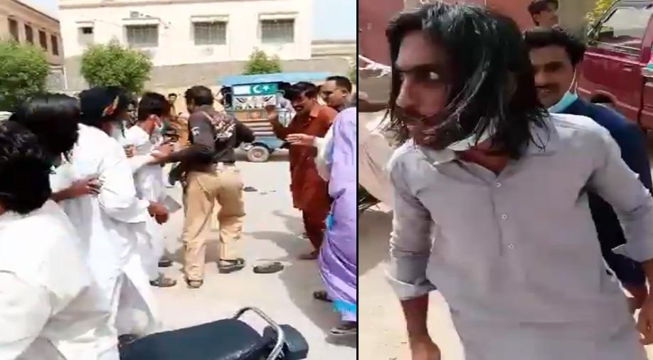 Pakistan में नहीं रुक रहा जबरन धर्मांतरण, नाबालिग लड़की का अपहरण कर जबरन कबूल करवाया Islam