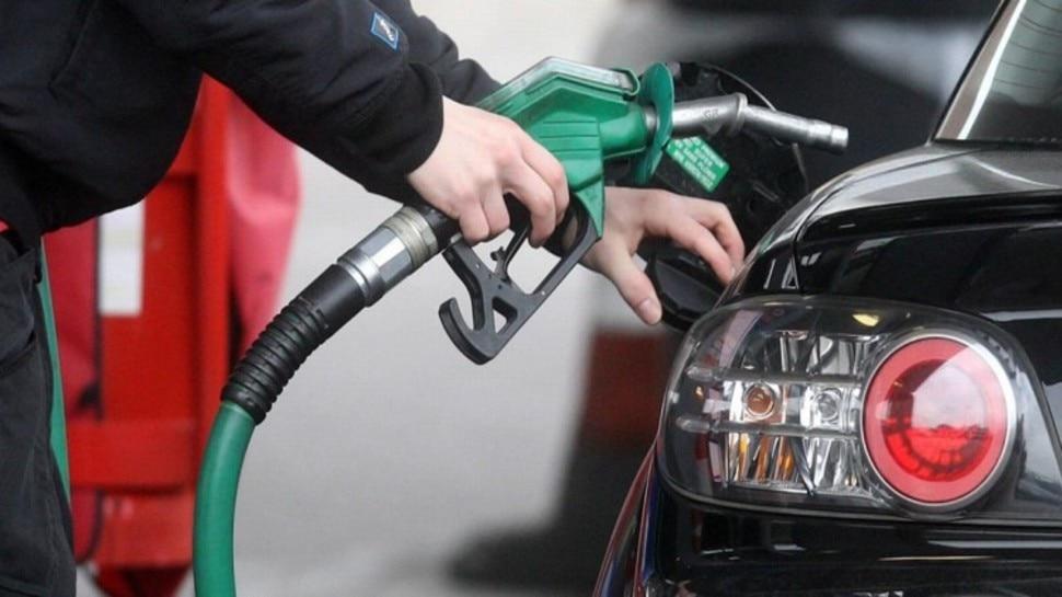 Petrol Price Today 24 June 2021: 109 रुपये तक पहुंचे पेट्रोल के दाम, साल भर में 18 रुपये हुआ महंगा
