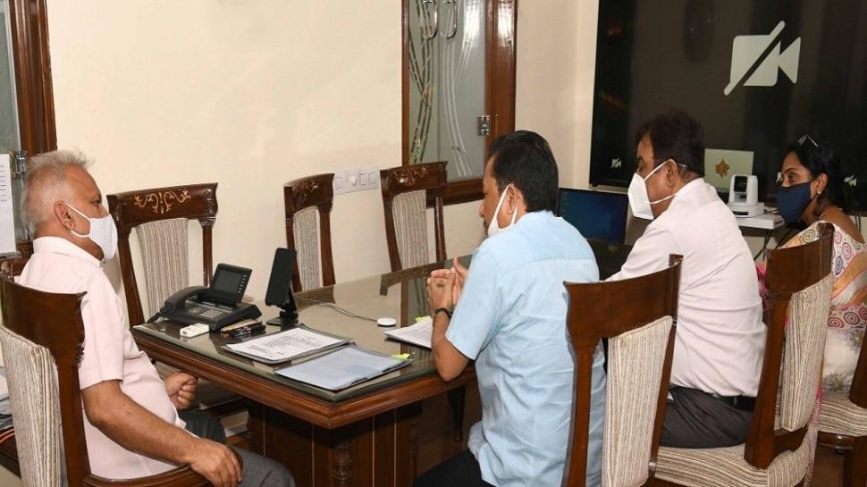 विभाग जन प्रतिनिधियों के पत्रों पर प्राथमिकता के साथ करें त्वरित कार्रवाई: मुख्य सचिव