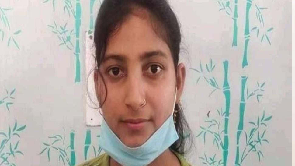 BA थर्ड इयर की छात्रा आरती तिवारी को BJP ने UP के इस सीट से बनाया प्रत्याशी, चाचा से प्रेरणा ले शुरू की राजनीति