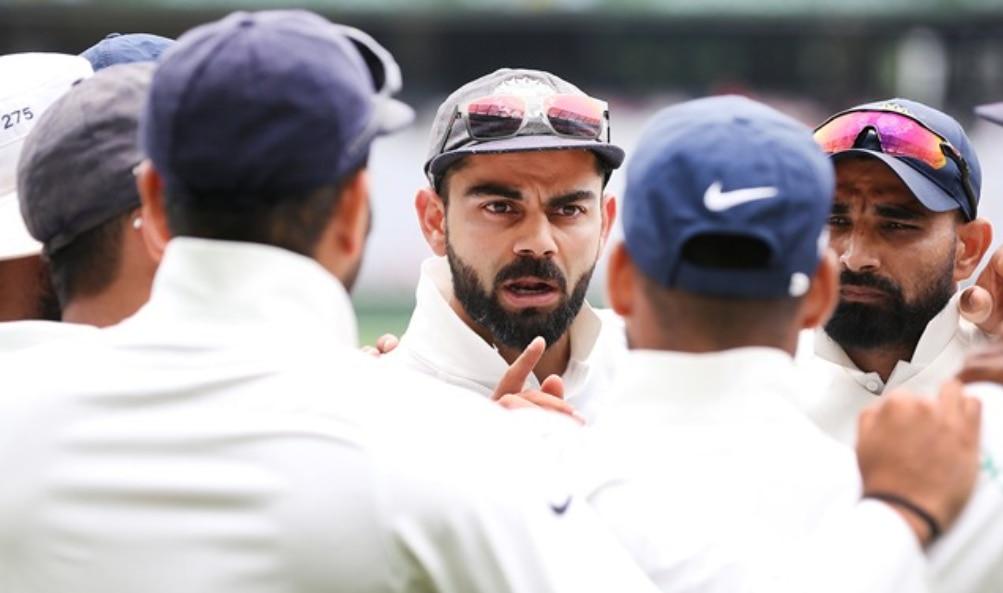 विराट कोहली करेंगे टीम इंडिया में बदलाव, प्लेइंग इलेवन से इन 2 खिलाड़ियों का कट सकता है पत्ता