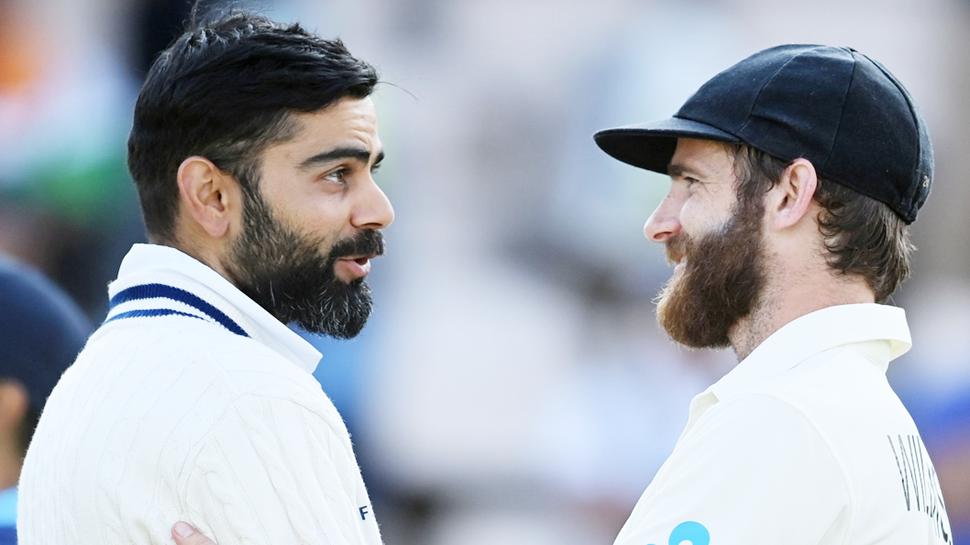 ICC टूर्नामेंट में भारत का रिकॉर्ड न्यूजीलैंड के खिलाफ बेहद डरावना, 18 साल से नहीं मिली जीत