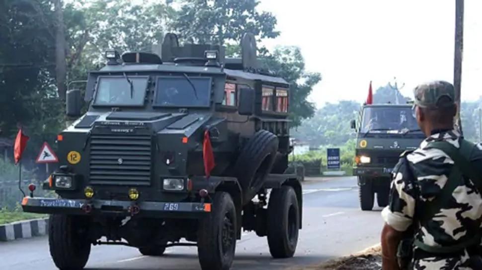 China से तनाव के बीच Indian Army कर रही ये बड़ा बदलाव, खरीदेगी 1750 लड़ाकू वाहन