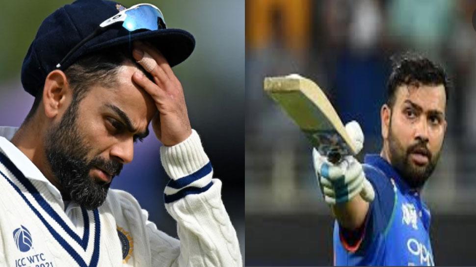 चर्चा:  विराट की जगह रोहित को टी20 टीम की कप्तानी दे देनी चाहिए