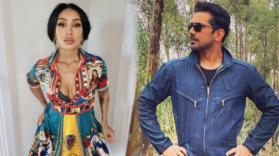 Abhinav Shukla संग 'सेक्शुअल रिलेशन' का Sofia Hayat पर लगा आरोप, Video में सामने आया पूरा सच