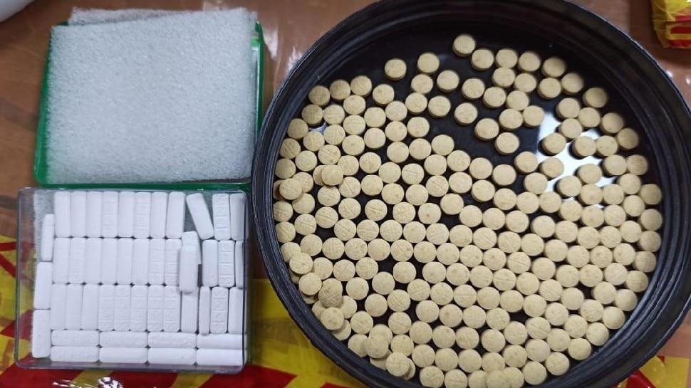 Internet Pharmacy के जरिए चल रहा ड्रग तस्करी का काला कारोबार, NCB का बड़ा खुलासा
