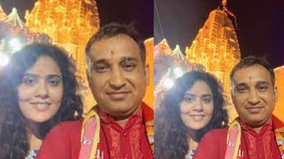Taarak Mehta Ka Ooltah Chashmah fame disha Vakani brother mayur vakani wife  hemali vakani is beautiful | 'Taarak Mehta...' फेम Disha Vakani के 'सुंदर  वीरा' की पत्नी के आगे फेल हैं हीरोइनें,