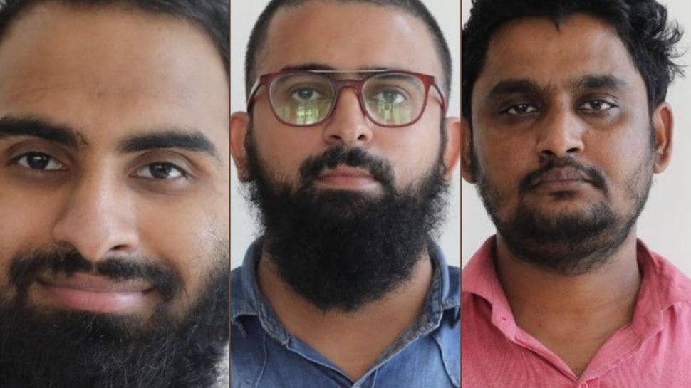 Religious Conversion मामले में UP- ATS का बड़ा एक्शन, एक मूक बधिर समेत 3 आरोपी गिरफ्तार