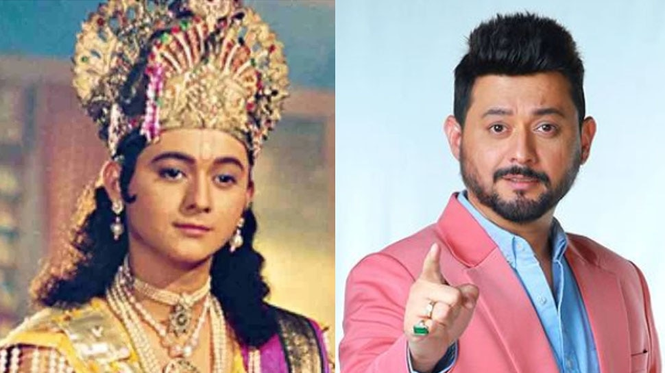 Why Bollywood never made Ramayan Actor Swawapnil Joshi Who Played Krishna Reply Answer    Why was Ramayan or Mahabharat never made on the big screen?  Know what was the answer of Shri Krishna fame actor