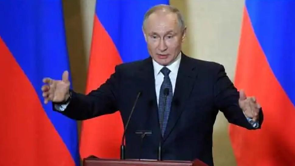 काला सागर घटना पर Vladimir Putin की चेतावनी, बोले- जहाज मारकर गिरा देते तो भी कुछ नहीं होता