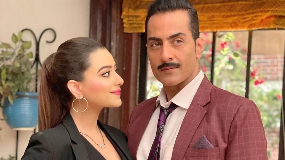 Kavya is planning a child, Vanraj's senses will fly.  Hindi News, TV