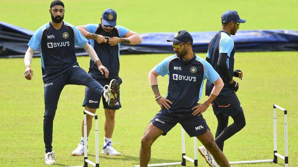 Arjuna Ranatunga ने किया Shikhar Dhawan की अगुवाई वाली Team India का अपमान, मिला करारा जवाब
