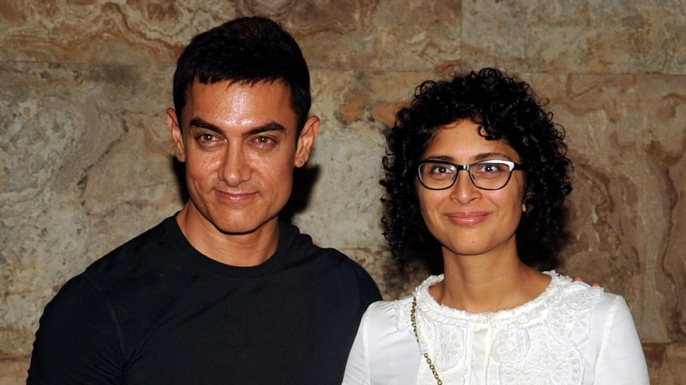 Aamir Khan taking divorce from Kiran rao |