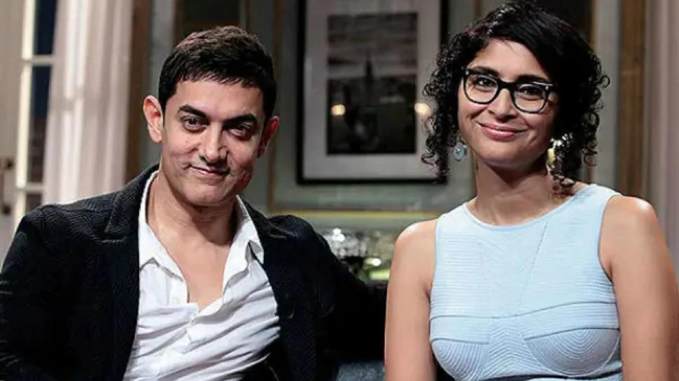 Aamir Khan Second Wife Kiran Rao Belongs to Royal Family, Aditi Rao Hydari is her cousin    Aamir Khan's second wife belongs to the royal family, actress Aditi Rao Hydari's sister is