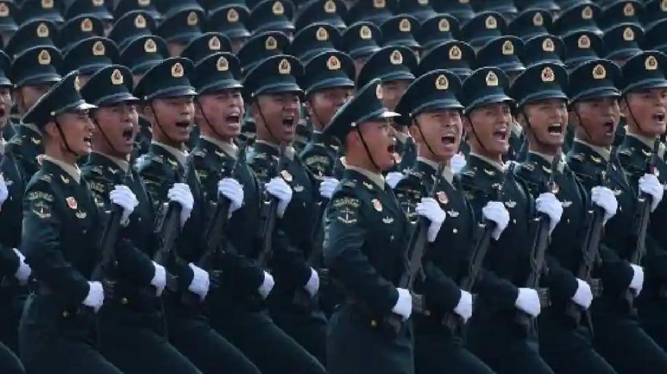 Sri Lanka में काम करते दिखे Chinese Soldiers, पूर्व Army Commander ने Government पर लगाए गंभीर आरोप