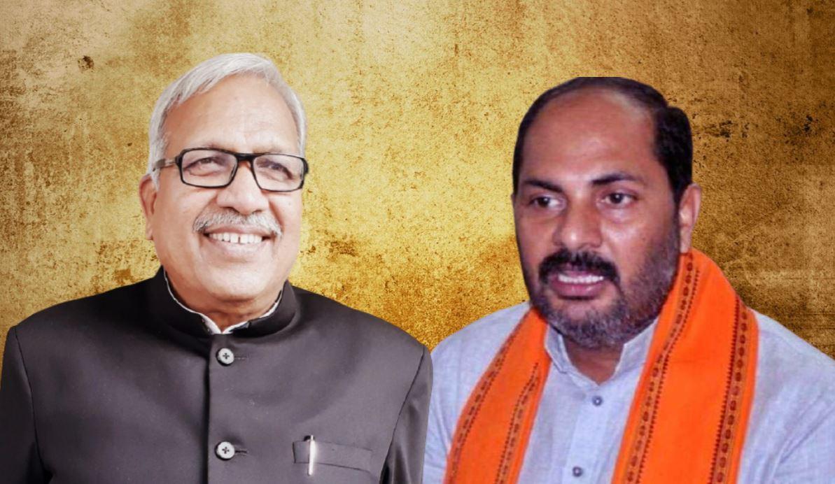 Samajwadi Party Comment on Upendra Tiwari BJP Yogi Sarkar   उपेंद्र तिवारी के खिलाफ अभद्र नारेबाजी करने वाले 5 सपा कार्यकर्ता गिरफ्तार   Hindi News, राष्ट्र