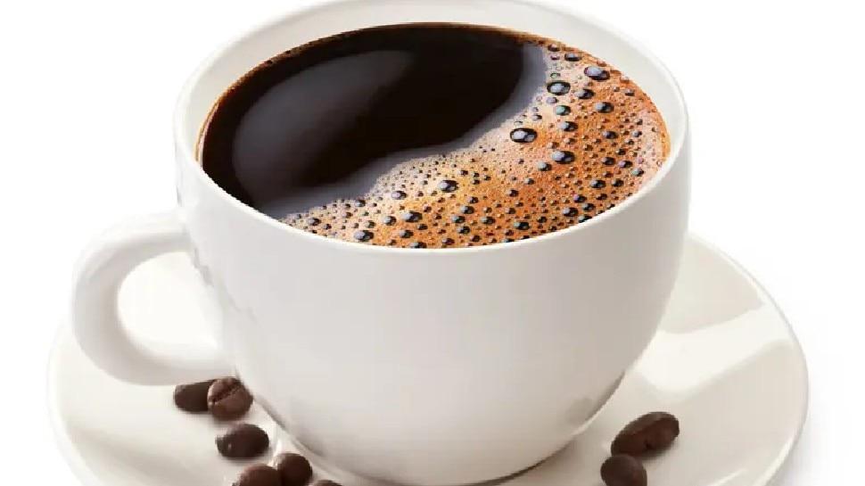 Black coffee is very helpful in weight loss Weight Loss coffee Black coffee se wajan kam kare brmp | Weight Loss coffee: ब्लैक कॉफी में मिला लें बस ये चीज, महीने भर में कम हो जाएगा वजन, पिघल जाएगी पेट की चर्बी