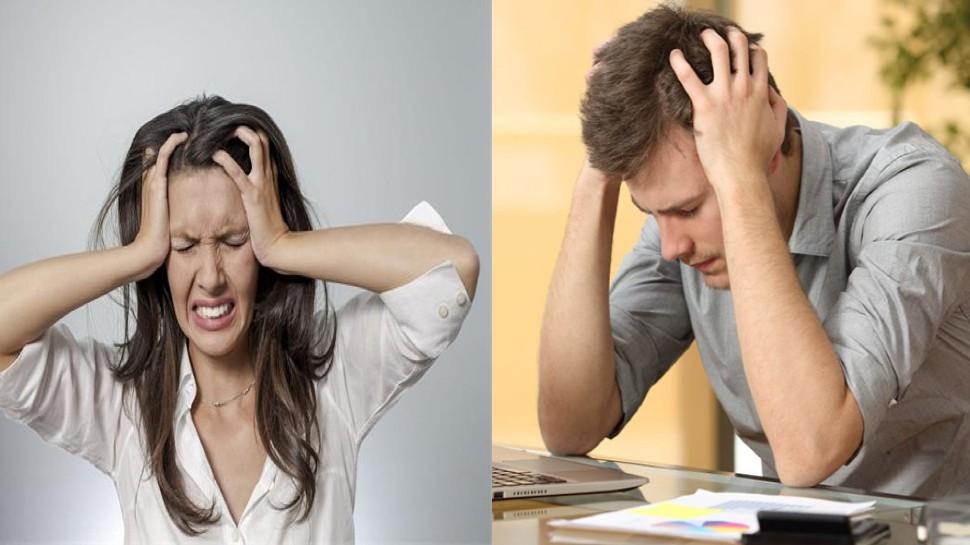 tips to relieve stress how to relieve stress janiye tanav door karne ke upay brmp   Tips to relieve stress: तनाव को मिनटों में दूर कैसे करें? एक्सपर्ट ने बताए यह 6 आसान उपाय
