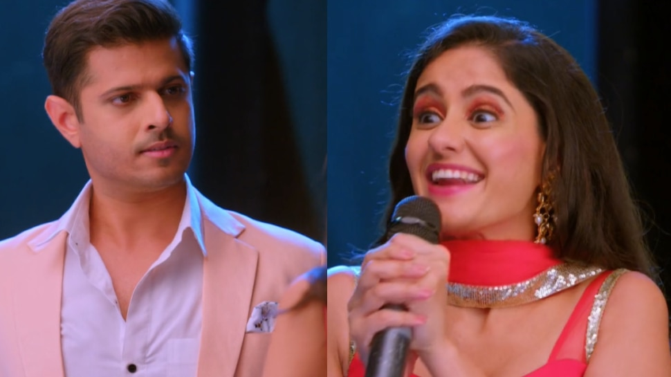 Ghum Hai Kisikey Pyaar Meiin Spoiler Alert: Sai Will Announce Virat Face off Challenge With Ajinkya |  Ghum Hai Kisikey Pyaar Meiin Spoiler Alert: Sai will make a banging announcement on stage, Virat will be missing the pitti