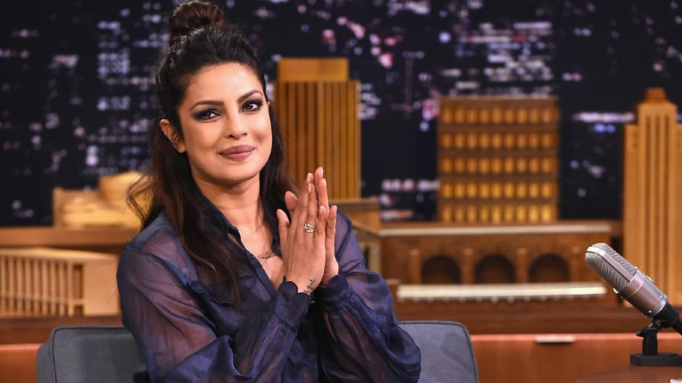 Priyanka Chopra Became First Asian Woman to cross 65 million followers |  Priyanka Chopra sets another record in her name, leaves everyone behind in Bollywood