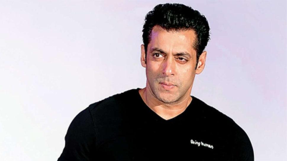 Salman Khan and Sister Alvira Khan Got Notice from Chandigarh Police in Fraud Case |  Salman Khan and his sister Alvira Khan got notice, know what is the whole matter
