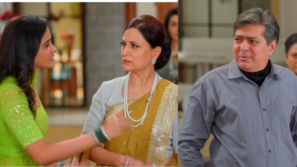 Ghum Hai Kisikey Pyaar Meiin Spoiler Alert: Bhavani Will Decide to leave the house, Sai Will Take On the Family |  Ghum Hai Kisikey Pyaar Meiin Spoiler Alert: Bhavani will take the decision to leave the house, Sai will make the whole family dance at her behest