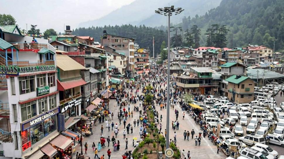 Hill Station पर भीड़ ने बढ़ाई मुश्किल, अब Nainital-Mussoorie जाने से पहले चेक कर लें नई पाबंदियों की लिस्ट