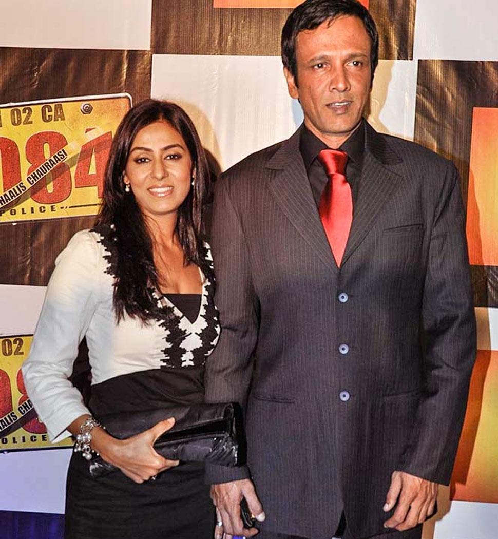 Kay Kay Menon Nivedita Bhattachrya
