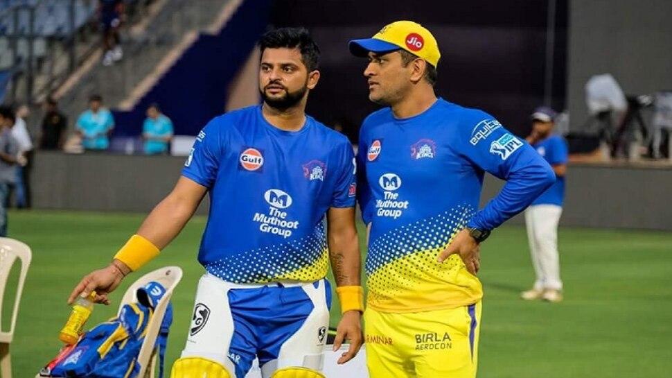 'धोनी नहीं खेलेंगे, तो मैं भी नहीं खेलूंगा', IPL से संन्यास पर Suresh Raina का बड़ा बयान