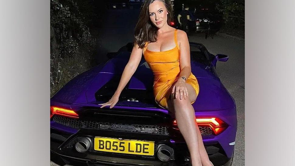Own a Lamborghini Car