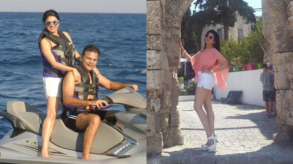 Hot avatar of Salman Khan's actress at the age of 52, see these photos |  Hot avatar of Salman Khan's actress at the age of 52, see these photos
