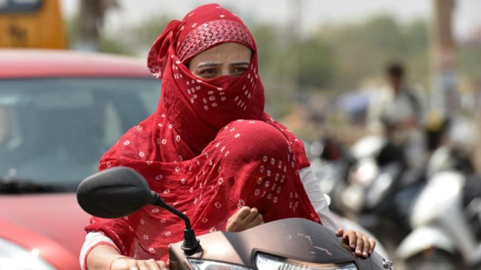 Weather Forecast Update: दिल्ली में अगले 24 घंटे में बारिश की उम्मीद, इन राज्यों को भी मिलेगी गर्मी से राहत