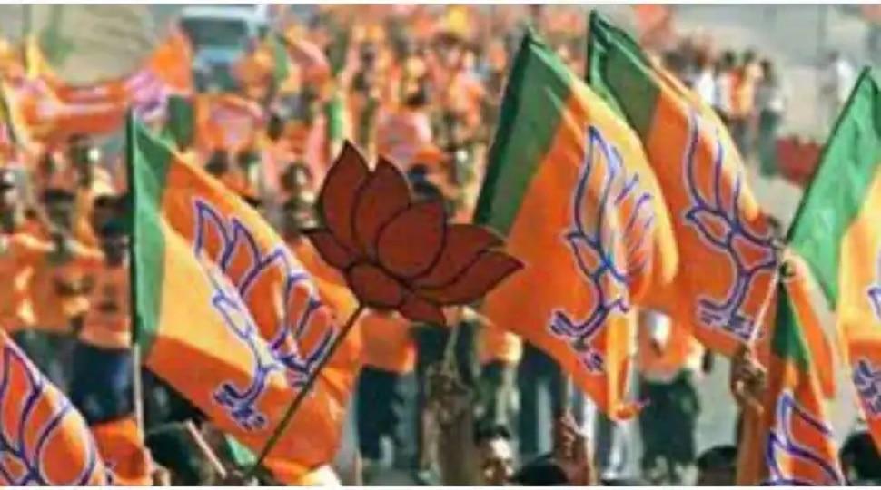 झारखंड में जनसंख्या नीति लागू करने की मांग, कांग्रेस बोली-एजेंडा थोपने की कोशिश कर रही BJP