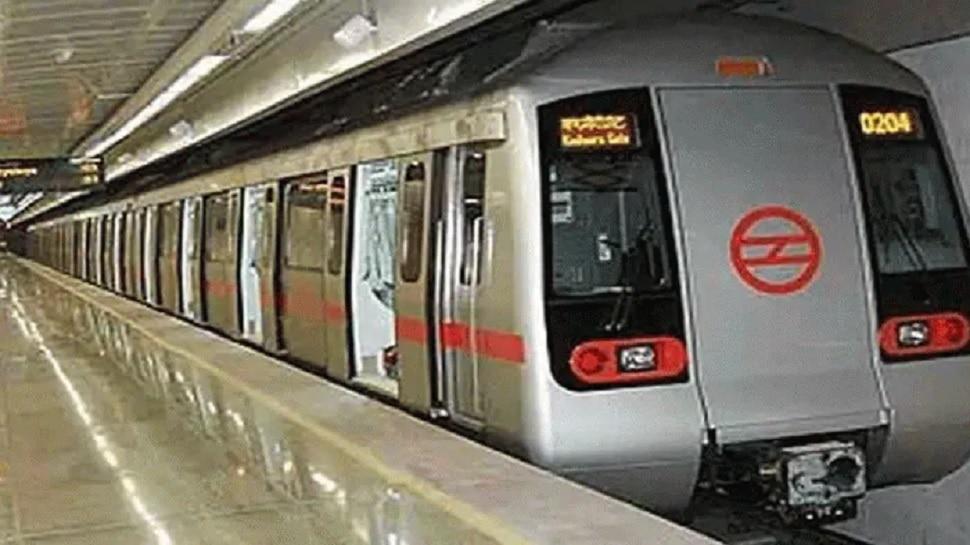 Delhi Metro में नौकरी पाने का गोल्डन चांस, बिहार- झारखंड के लोग भी कर सकते हैं अप्लाई, यहां पढ़े डिटेल्स