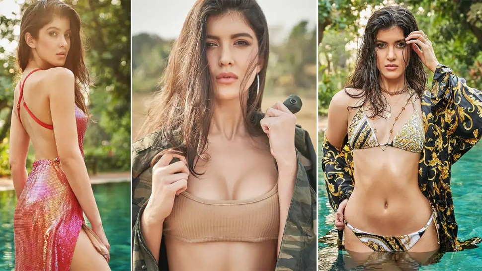 After Watching Shanaya Kapoor Belly Dance You Will Fall In Love With Her |  Shanaya Kapoor's belly dance will surprise you