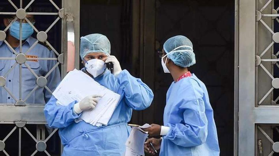 Health ministry VK Paul warns Against third wave of coronavirus