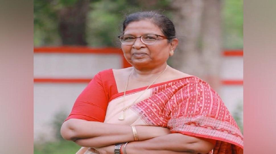 जनसंख्या नियंत्रण कानून पर CM नीतीश से डिप्टी CM रेणु देवी असहमत, कही ये बड़ी बात