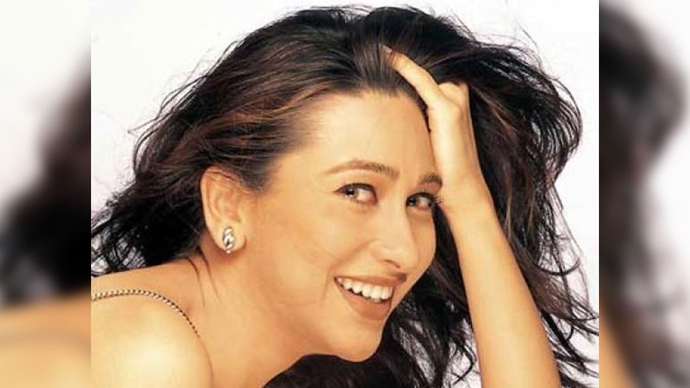 When Karisma Kapoor mistook the makeup artist on the set as a superstar, know the funny story |  When Karisma Kapoor mistook a makeup artist for a superstar on the sets, listen to two FUNNY tales