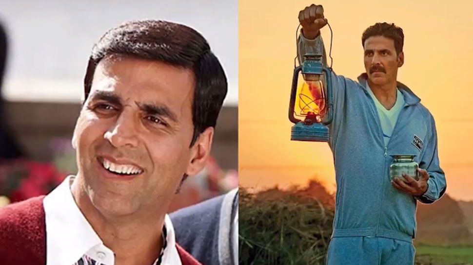 Akshay Kumar will now take professional master class, 30 years journey told in VIDEO |  Want to learn the tricks of becoming a star from Akshay Kumar?  Master class will be found here