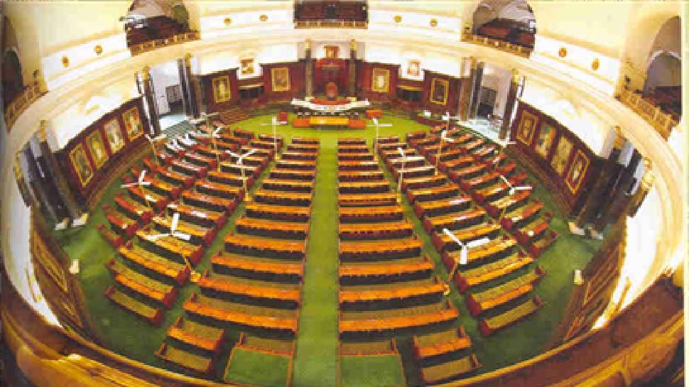 क्या आप जानते हैं भारतीय संसद भवन में लगे हैं उल्टे पंखे? बेहद रोचक है इसके पीछे की वजह