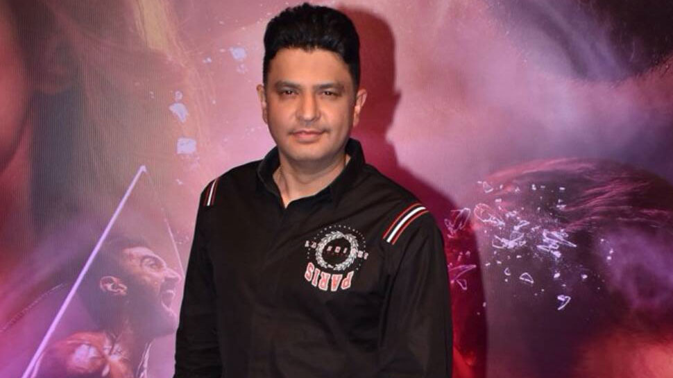 T-Series on Bhushan Kumar : Complaint against his completely false and malicious |  T-Series calls the rape complaint against Bhushan Kumar false