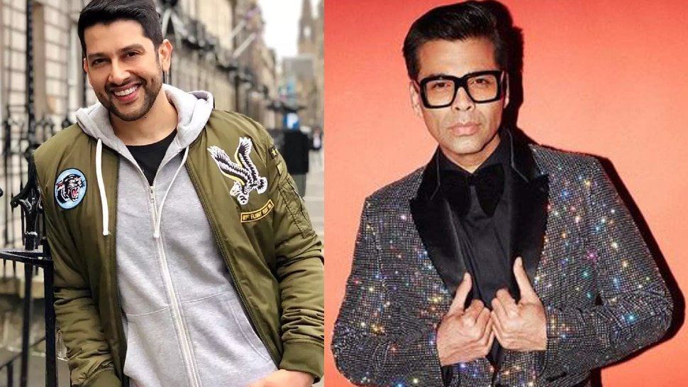 Aftab Shivdasani Is Related to Karan Johar still he doesn't get chance to work with him |  Aftab Shivdasani is a relative of Karan Johar, yet did not get a chance to work in his production