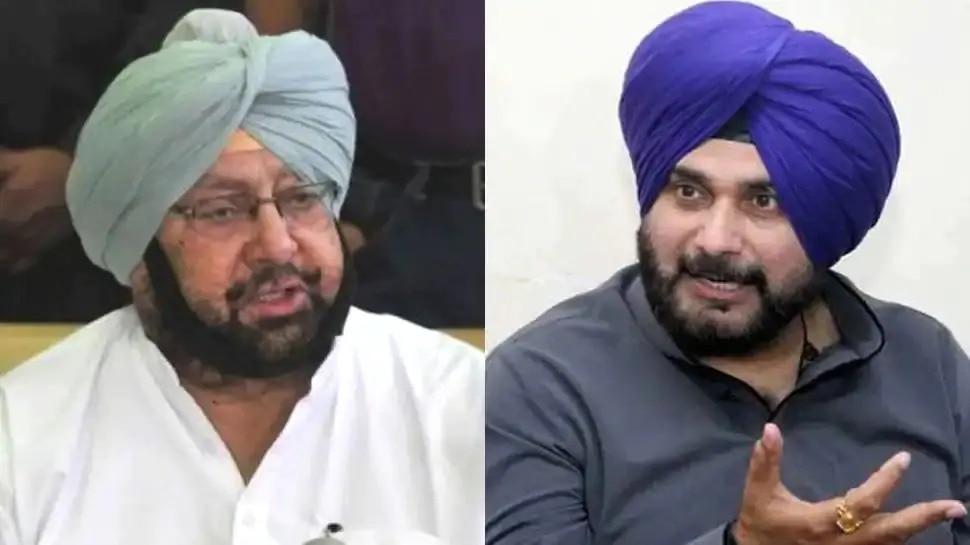 Punjab Congress: Party High Command ଙ୍କ ନିର୍ଦ୍ଦେଶ ମାନିବେ କି CM Amarinder?