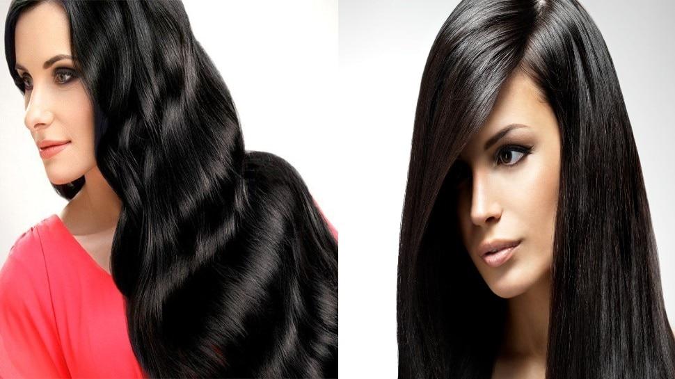benefits of coconut oil for hair know here How to use coconut oil for hair brmp   सफेद बाल की Problem सॉल्व करेगा नारियल तेल, hair हो जाएंगे घने काले और सिल्की, बस इस तरह करें उपयोग